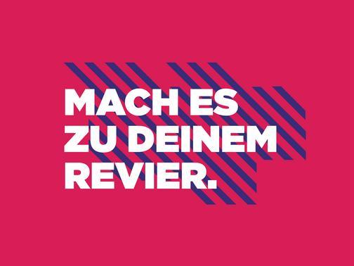 Direktwahl des Ruhrparlaments